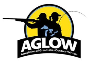 Aglow Association of Great Lakes Outdoor Writers logo