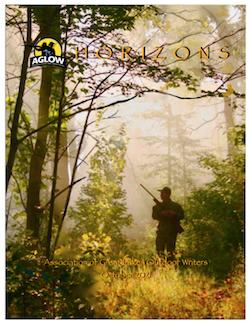 October 2021 Horizons